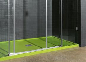 Como Instalar Plato De Ducha Extraplano Fiora Mitra Llartarragona - Como-instalar-un-plato-de-ducha