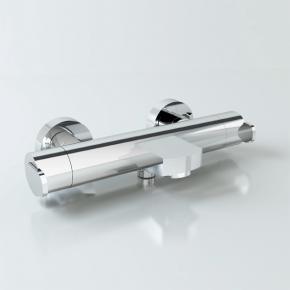 Grober serie premium spazio grifer a termost tica ba o - Griferia termostatica precios ...