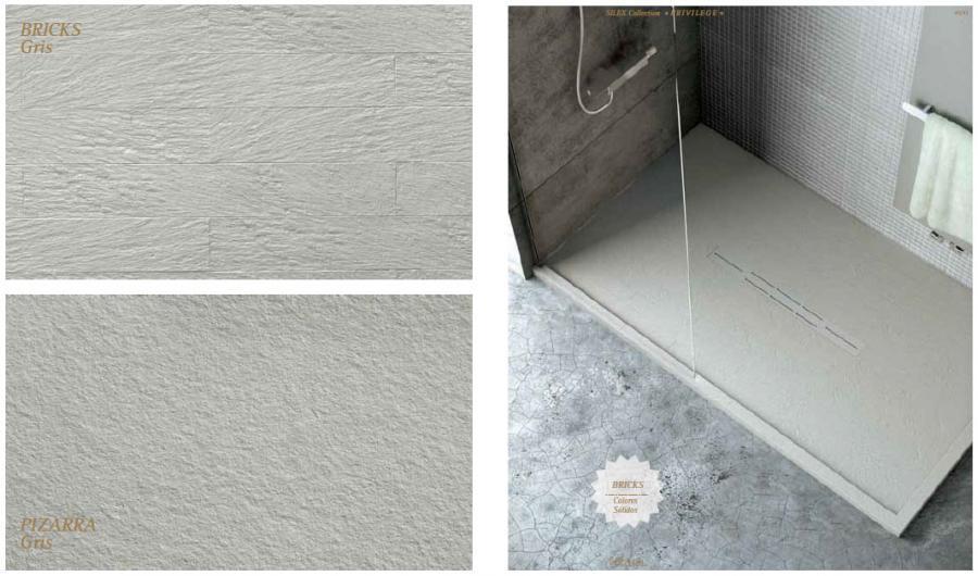 Armarios De Baño Fiora: de ducha de Fiora siguen con los parámetros de calidad y eficiencia