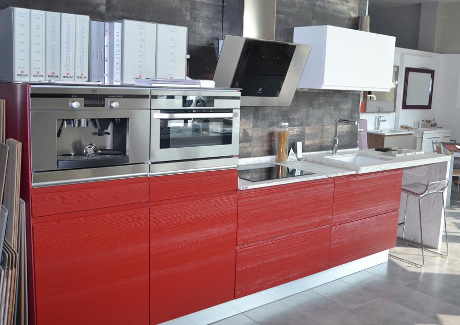 BERLONI NATURA OFERTA muebles de cocina de EXPOSICION  Mitra